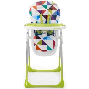 Cosatto Noodle Supa Highchair Spectroluxe