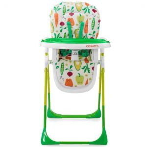 Cosatto Noodle Supa Highchair Supa Foods