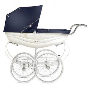 Silver Cross Balmoral - Choice of 5 colours