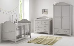 EASTCOAST Toulouse Grey Room Set