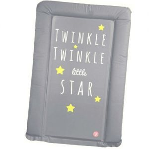 Changing Mat - Twinkle Twinkle Little Star