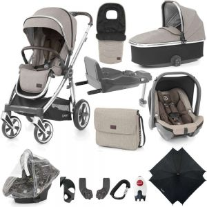 BABYSTYLE Oyster 3 Ultimate Bundle - Choice of 7 colours