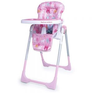 COSATTO Noodle 0+ Highchair Unicorn Land