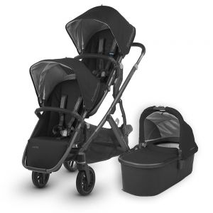 UPPAbaby Vista Tandem Baby & Toddler