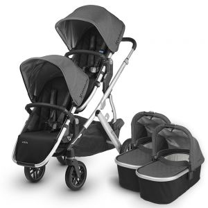 UPPAbaby Vista V2 Twin