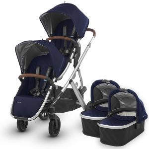 UPPAbaby Vista Twin