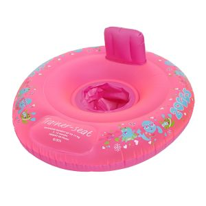Zoggs Swimming Trainer Seat Pink 12-18 mths